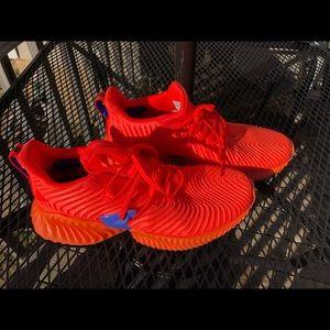 Men's Adidas Alphabounce Instinct Running Shoe